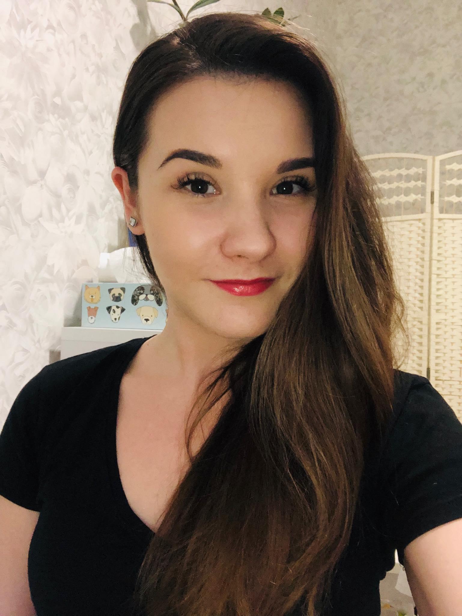 Lydka Timková